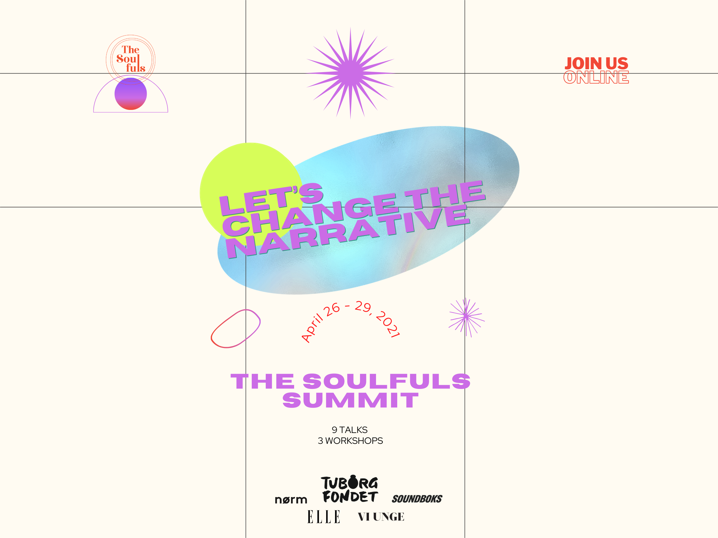 We like to get involved in causes close to our hearts and to in some small way try to make an impact on the world in a positive way. As such, we are always on the lookout for partners who share in our mission and we were very excited when we recently came across The Soulfuls.