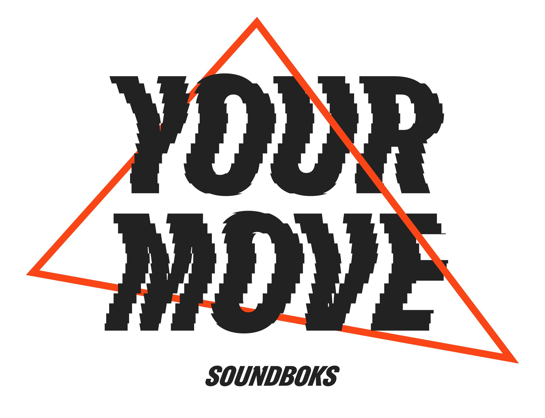 'Your Move' SOUNDBOKS Summer Challenge
