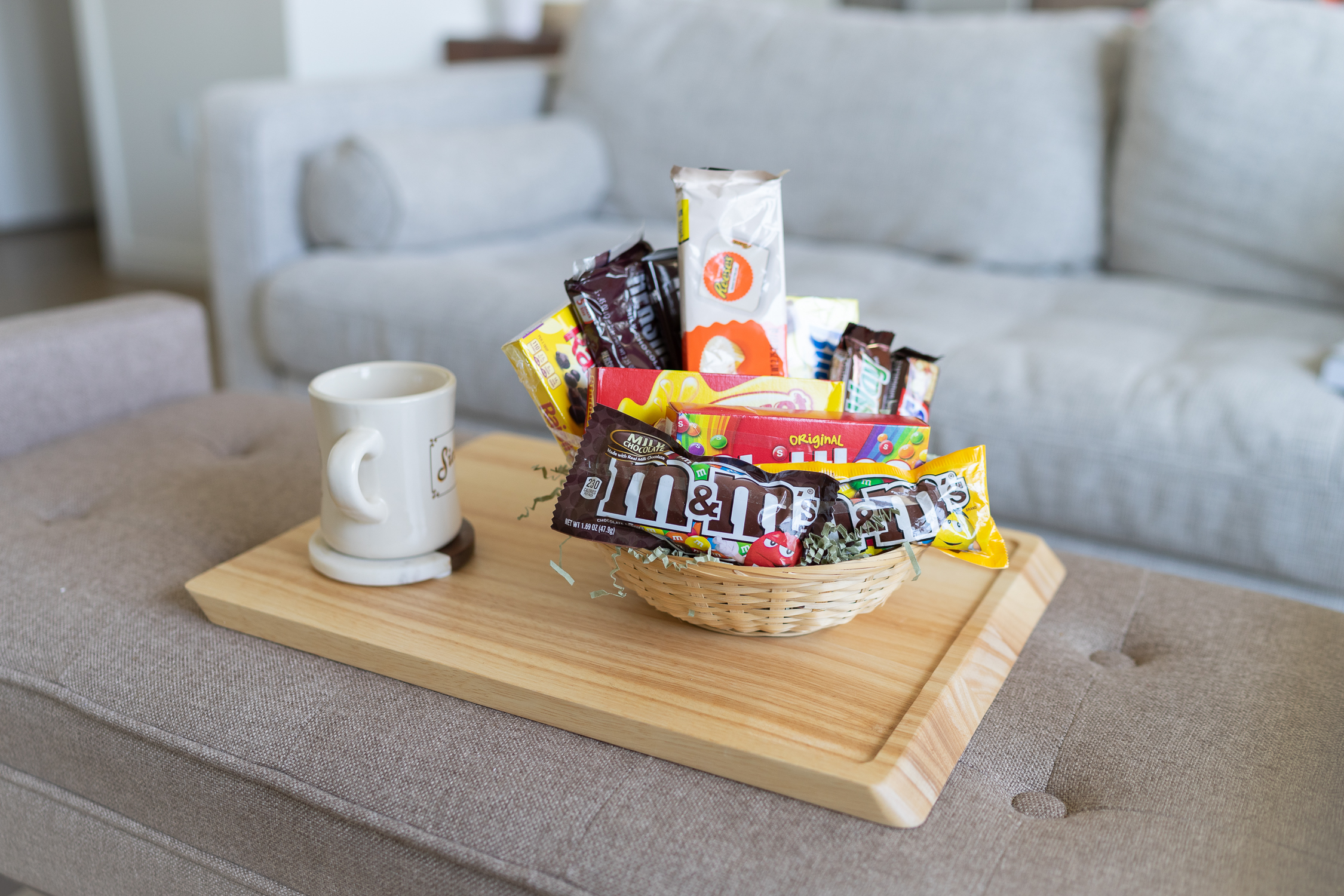 How to Celebrate National Candy Day!