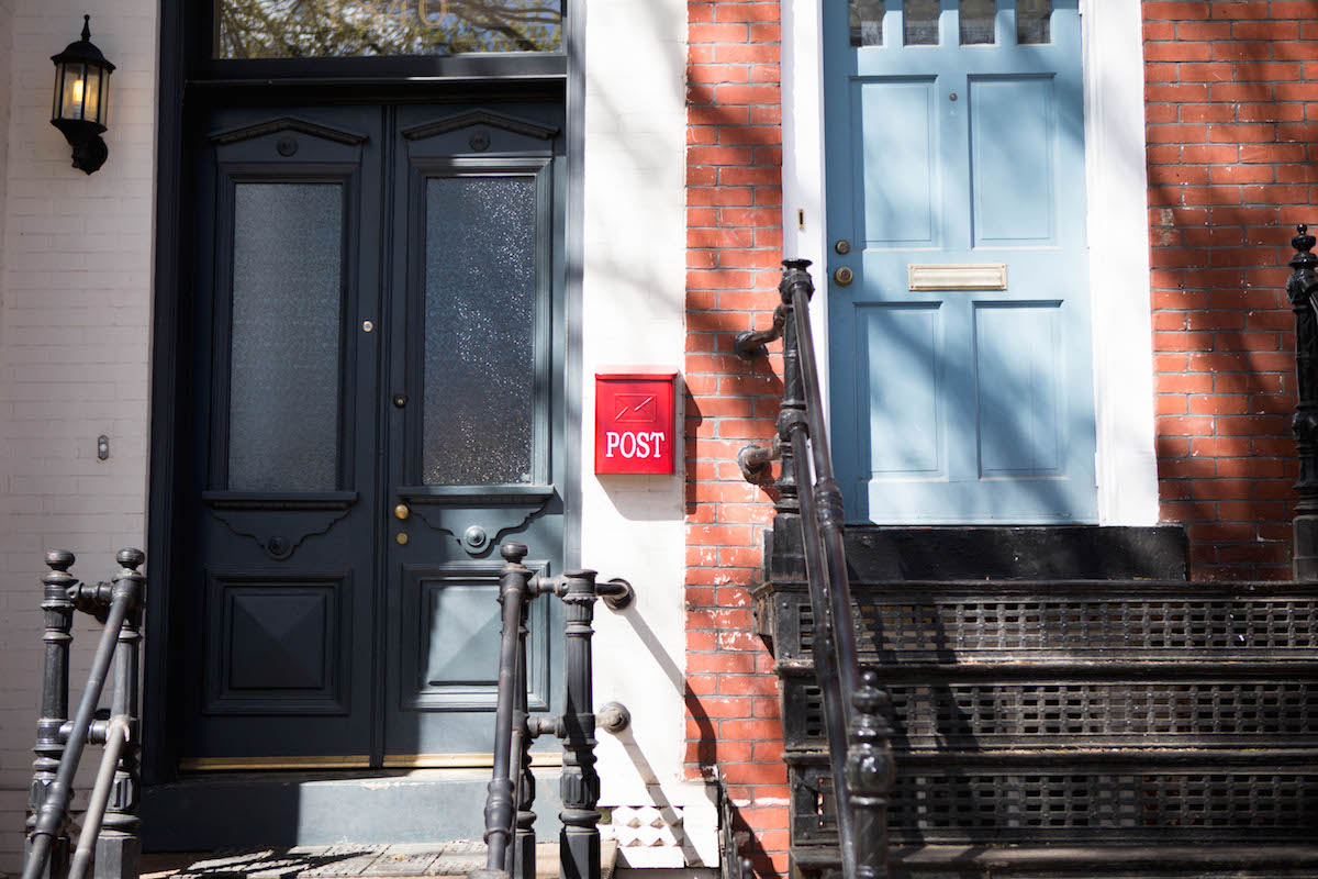 6 Ways to Meet Your New Neighbors, Baltimore, MD