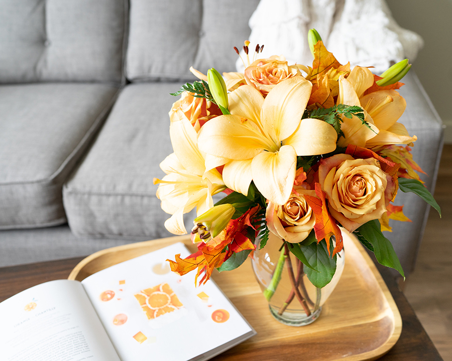 What Flowers are Popular in Fall?