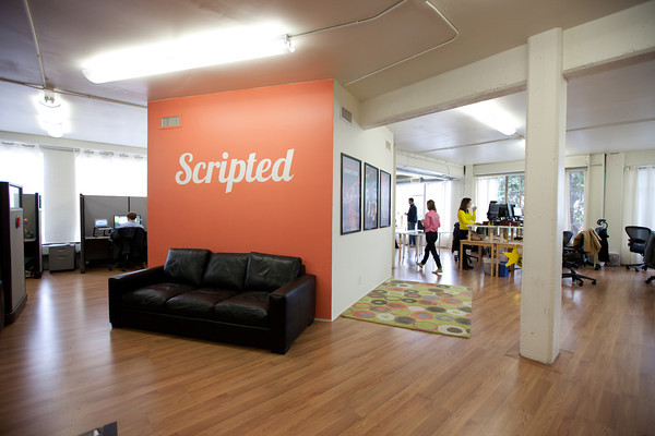 Scripted Raises $9 Million Led by Storm Ventures