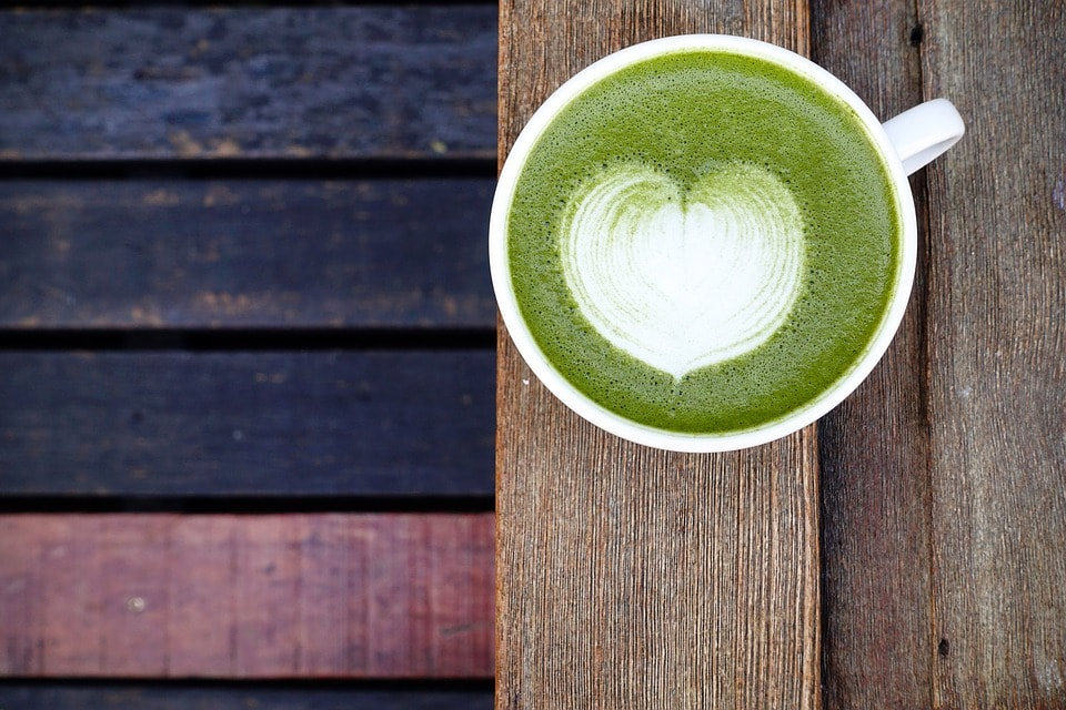 Matcha must do in Japan