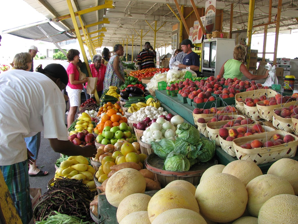 Rincon market Things to do in Puerto Rico