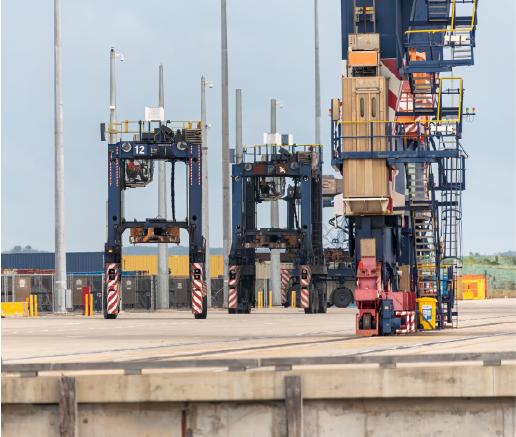 NSW Ports Update