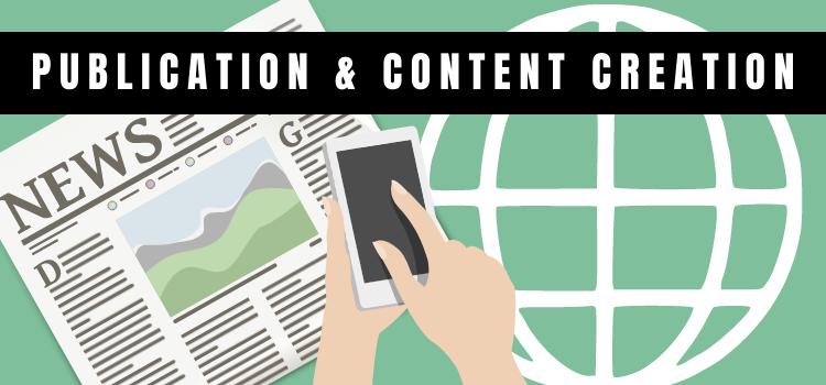 Publication Content Creation