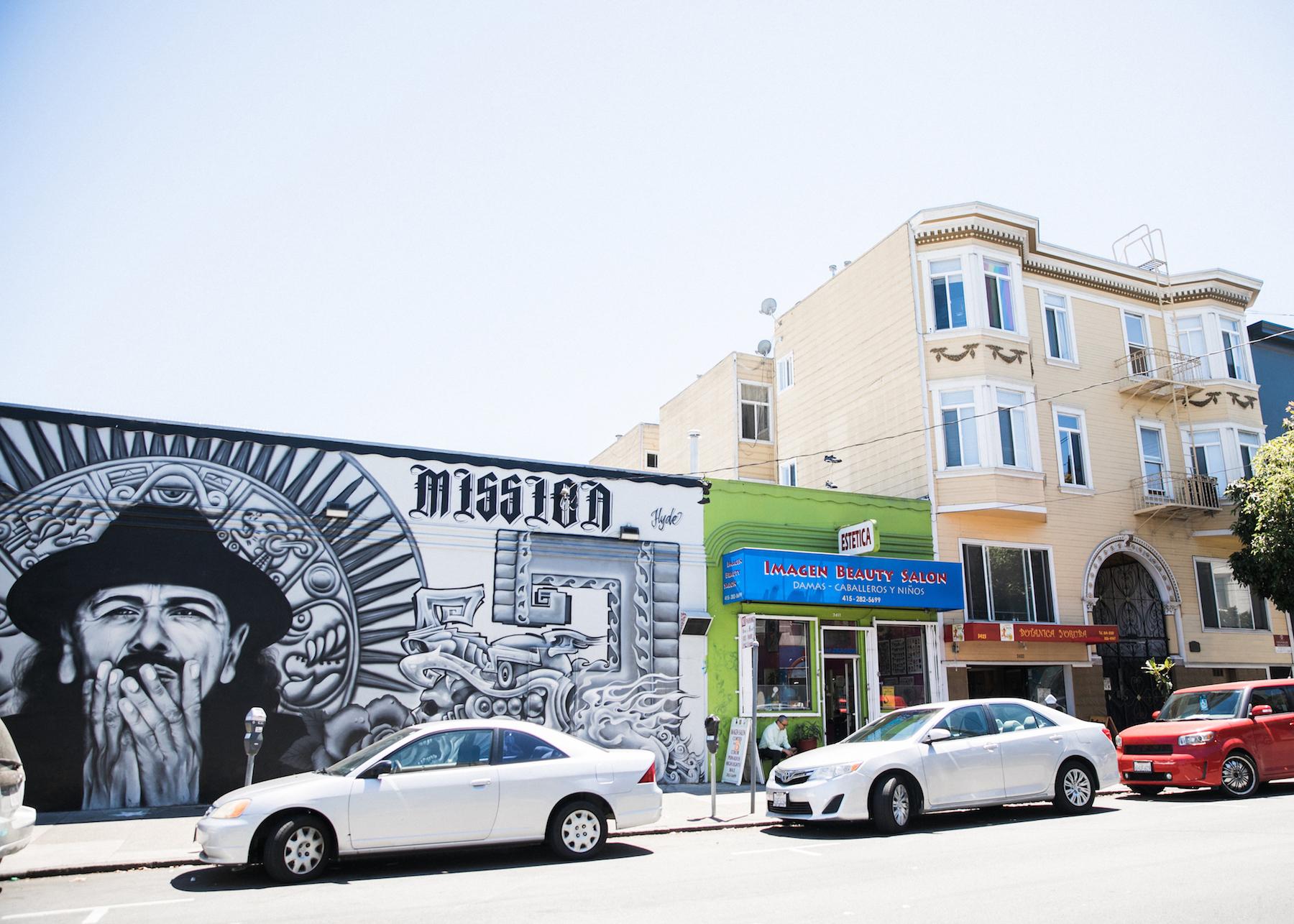 Most Walkable Neighborhoods In San Francisco Doorsteps Rent - 5 most interesting neighborhoods in san francisco