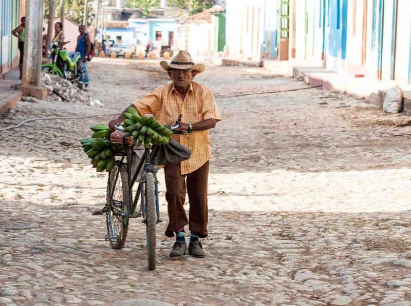 7 Ways To Travel Like A Local In Cuba