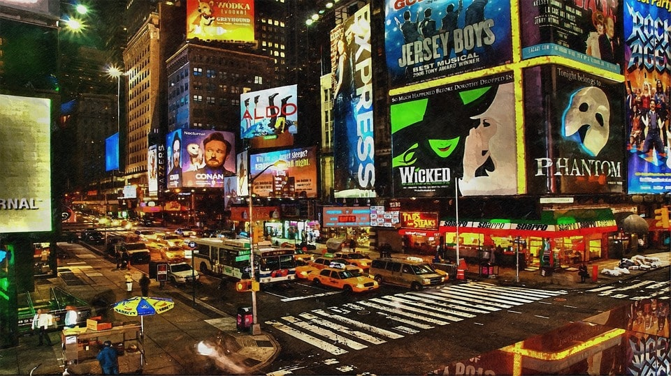 New York FAQ: Where should I avoid?