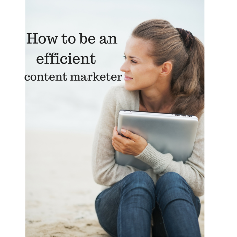 Work Smarter, Not Harder: How to Become a Hands-Off Content Marketer