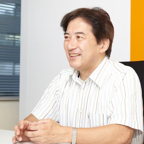 株式会社システムインテグレータの代表のプロフィール写真