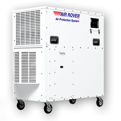 Air Rover Inc.'s Portable Air Protection Systems (APS) To Be Distributed by threeUV, a Med Solutions, LLC Brand
