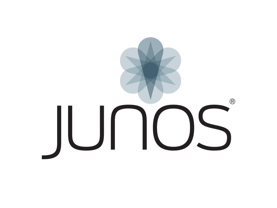 Junos OS logo