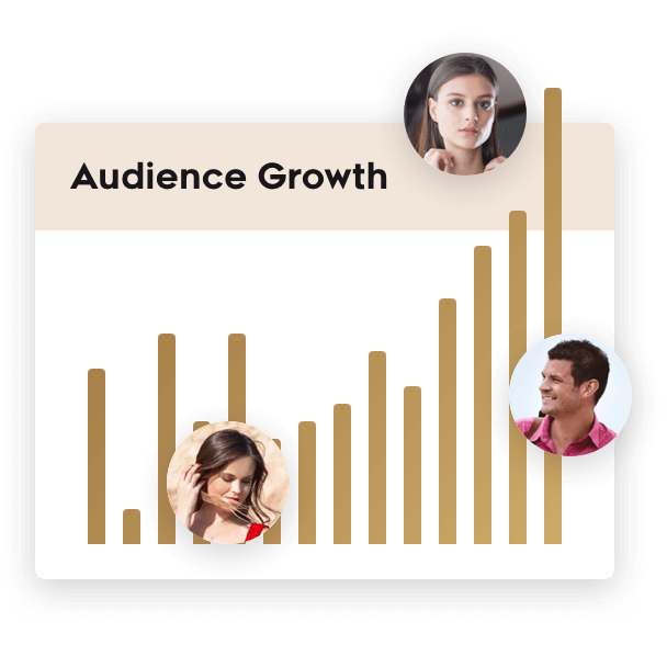 Owning Your Audience