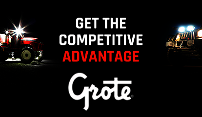 Grote: Giving Your Fleet A Competitive Advantage
