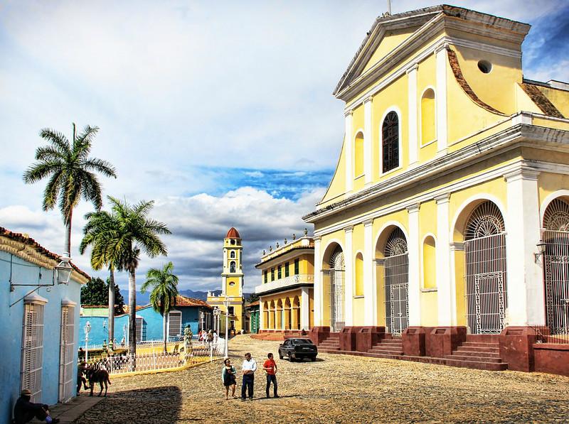 Saving Money in Cuba: $300 for a Week in Havana