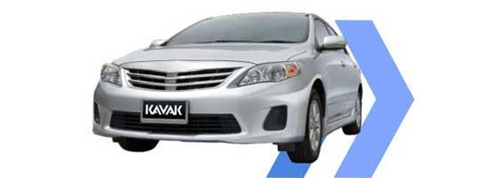 Tu primer auto Kavak