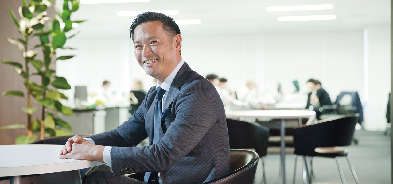 株式会社スパイスボックス 田村栄治 デジタル総合対応を強みに 希少な人材を次々と育成