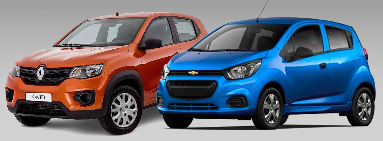 Comparar-carros