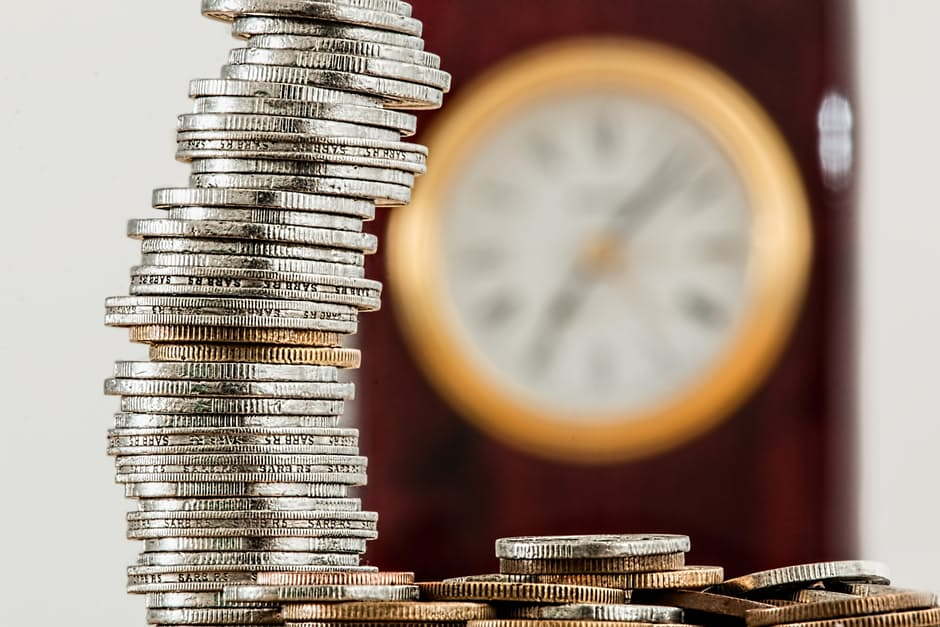 coin stacking for investment
