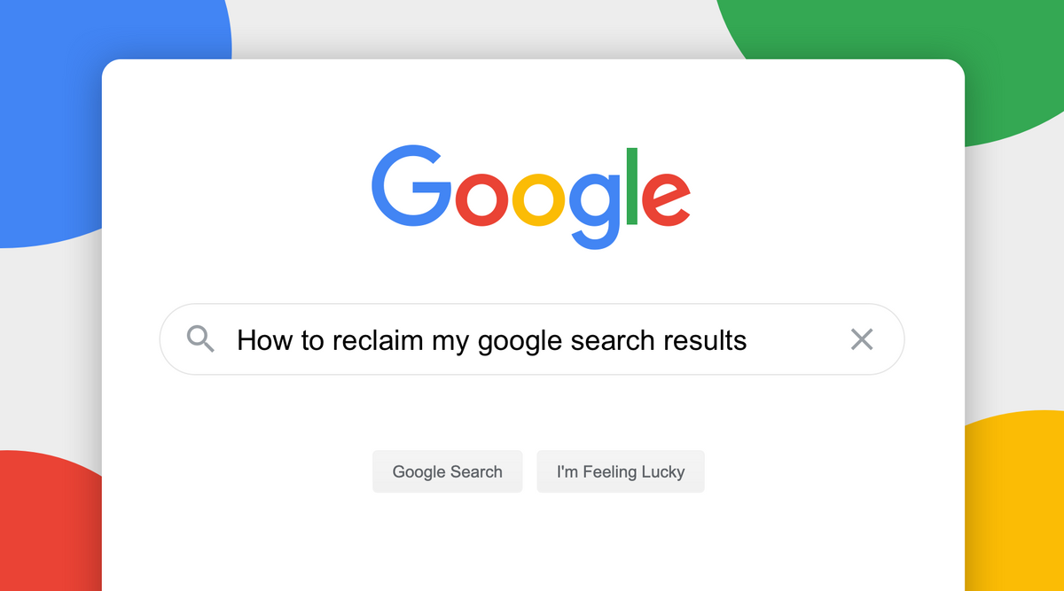 Improve your restaurant's findability on Google