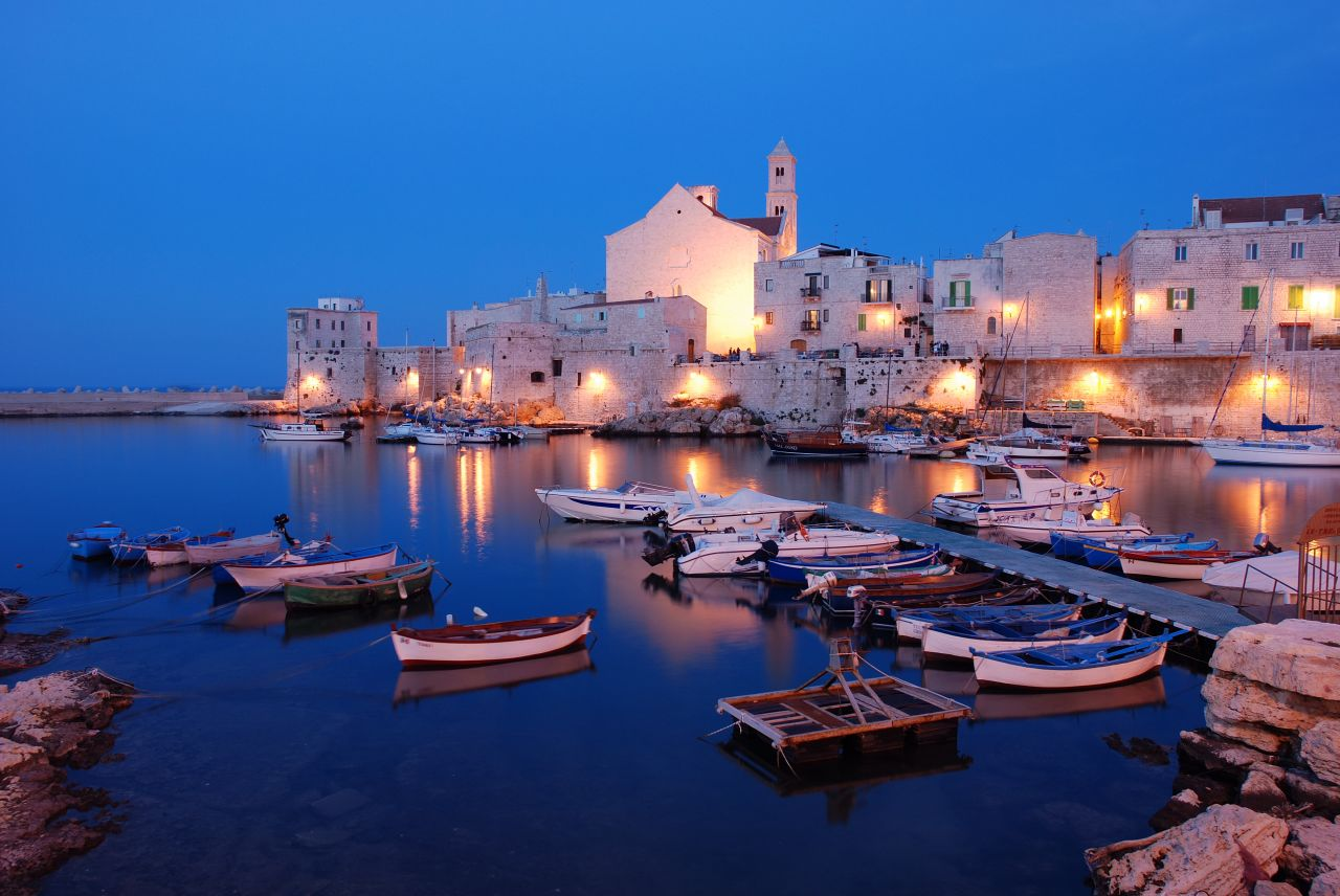 Where to stay in Italy off the beaten path? Puglia