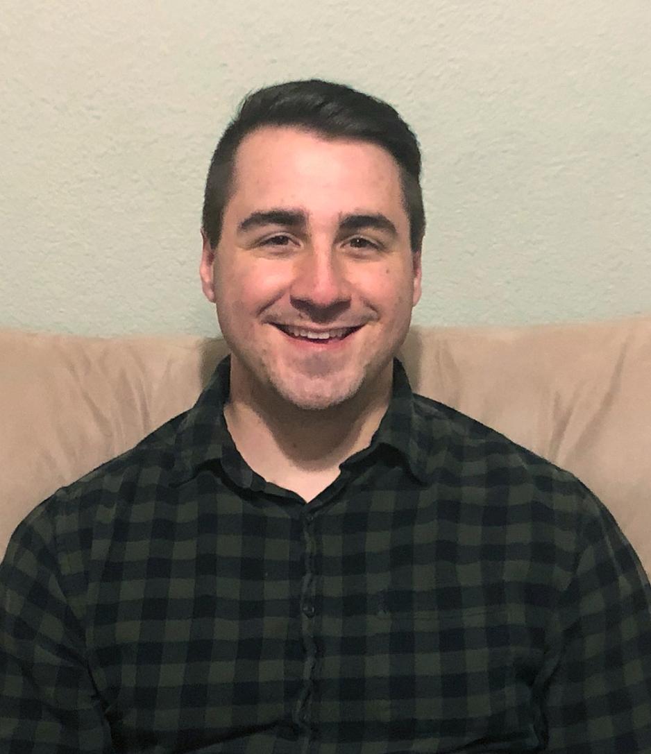 Jonathan Tschida, Software Development Apprentice