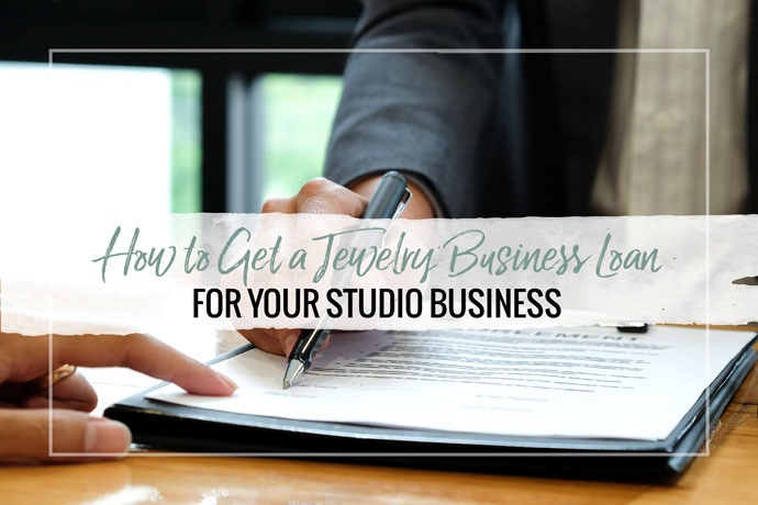 Getting a jewelry business loan is intimidating. But getting financing to fuel your small jewelry business can help you get to the next level. How do you start?