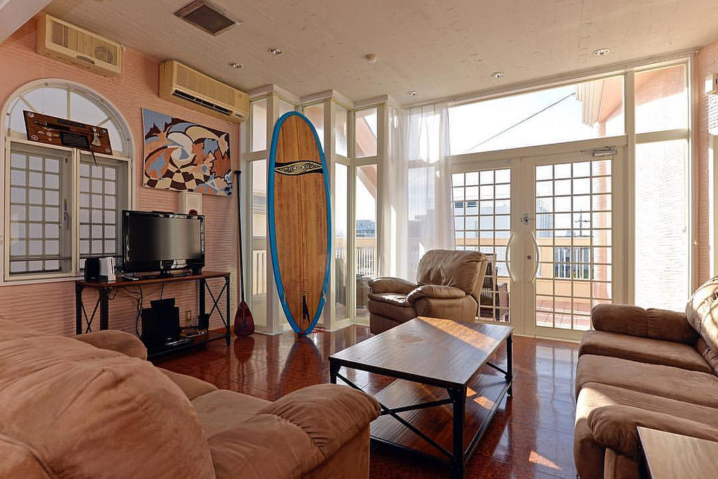 apartment airbnb accommodations in japan