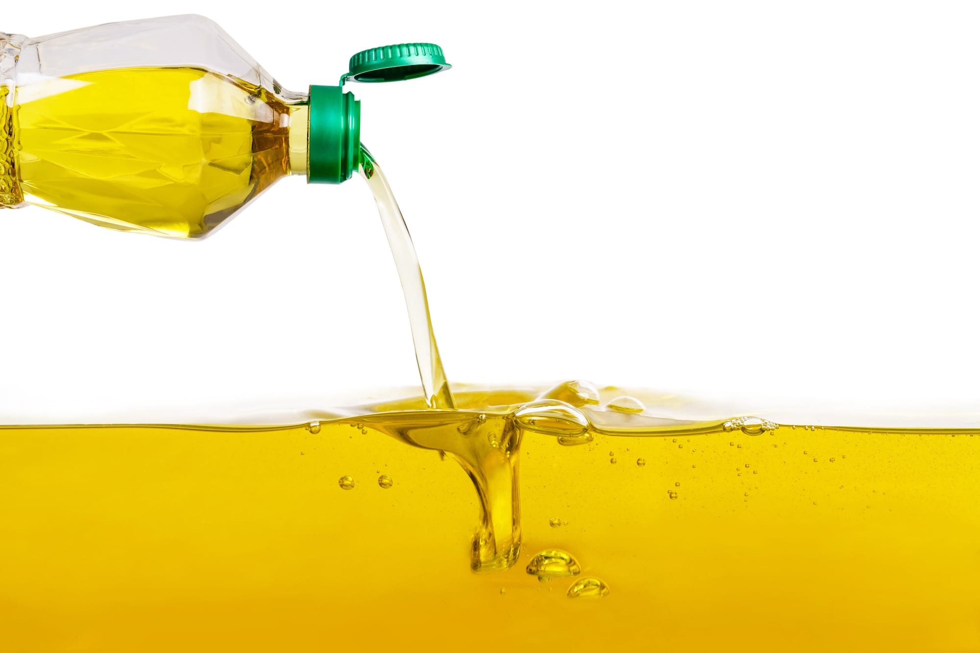 Oils And Fats In Fresh Dog Food