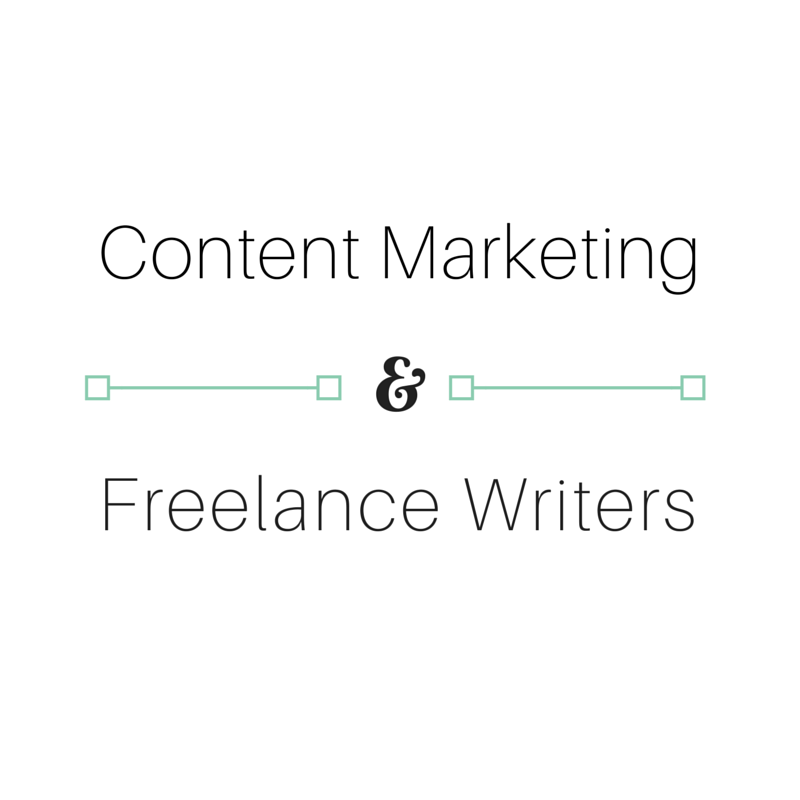 Content Marketing Trends and Freelance Writers: What You Need to Know