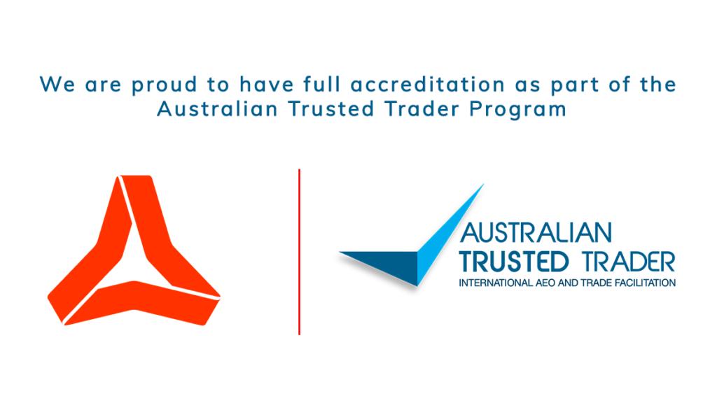 TGL Australian Trusted Trader