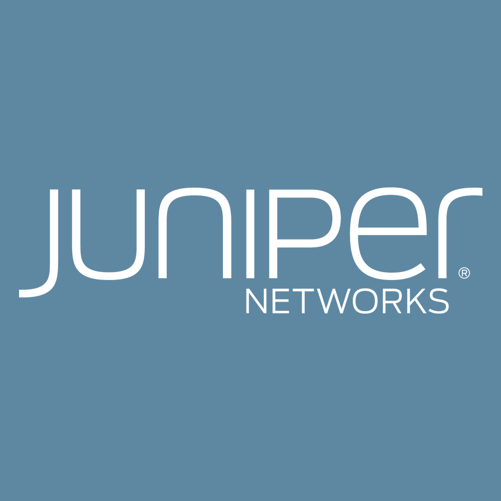 Juniper Routers T-series