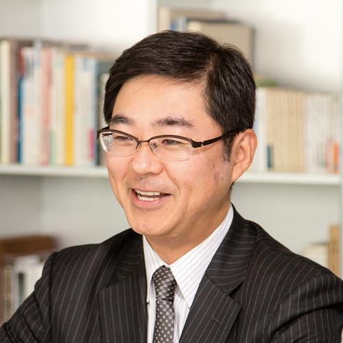株式会社モリサワの代表のプロフィール写真