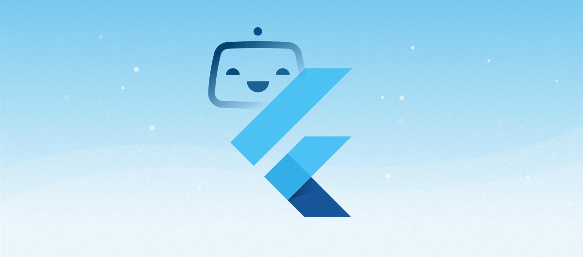 Flutter CI v.1.0がBitriseに登場!