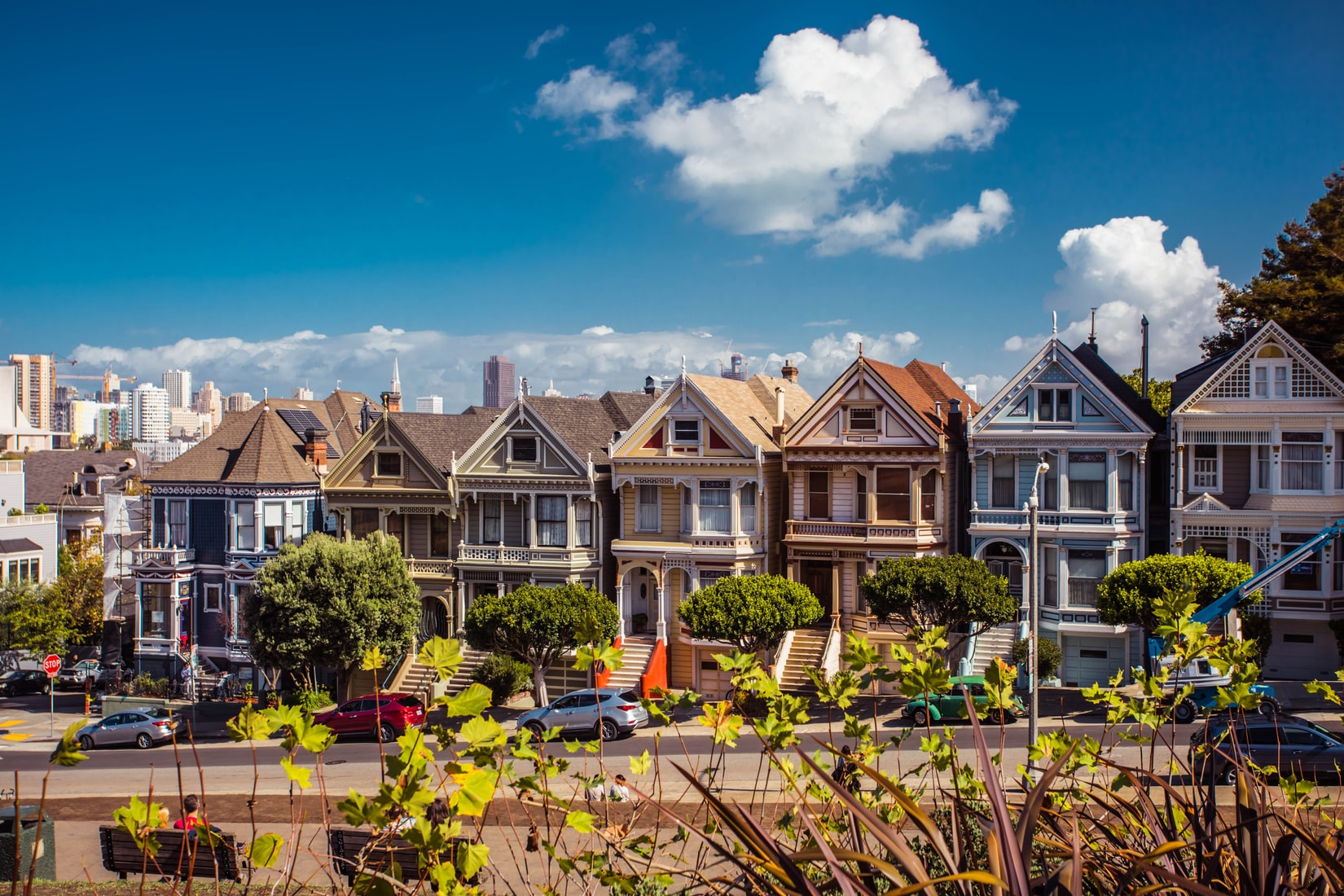 Image of The Best Suburbs of San Francisco: 5 Surprisingly Affordable Neighborhoods Nearby