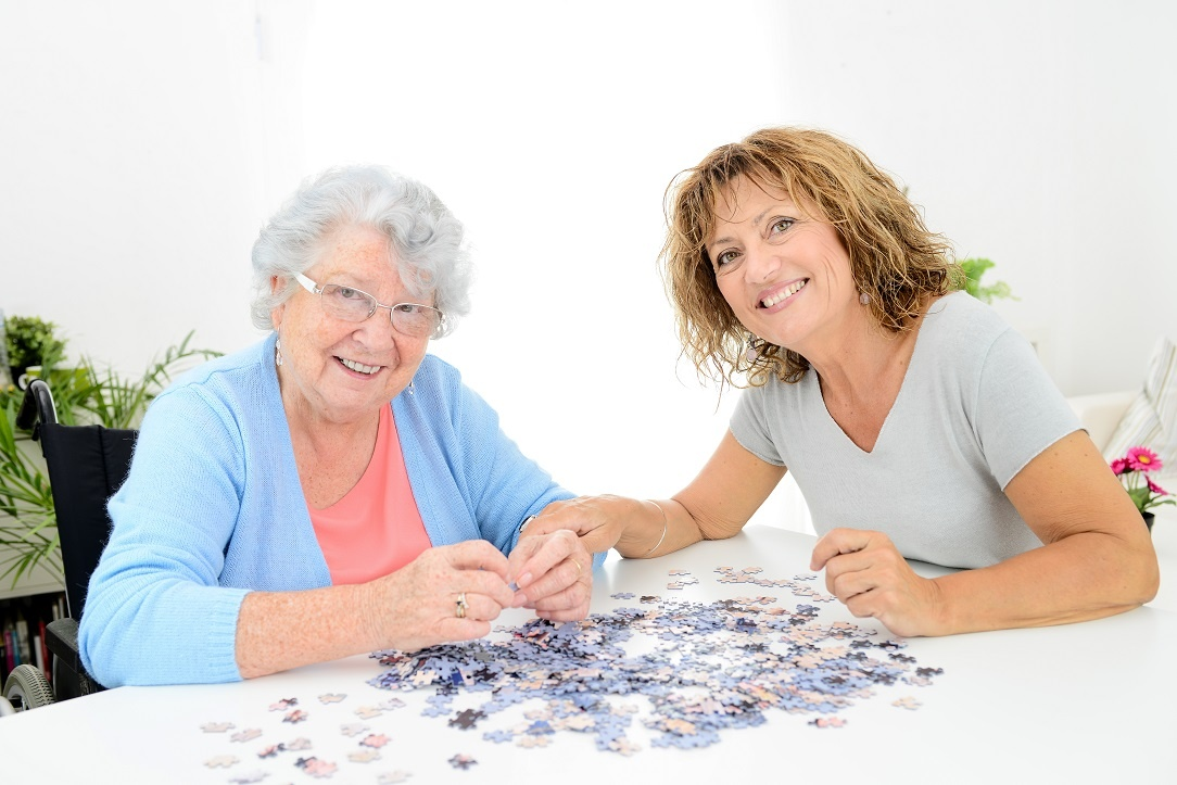 memory care management for seniors - transitional care units - dementia - alzheimers