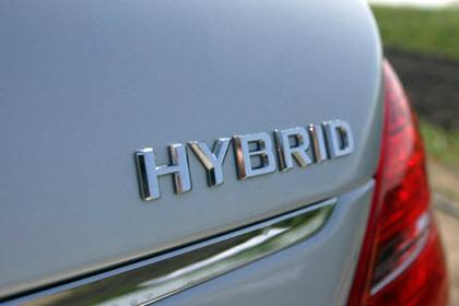 The Benefits of Hybrids - Car Loans Canada