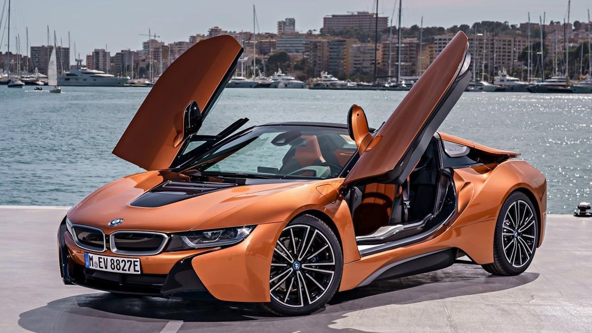 qual é o melhor carro do mundo