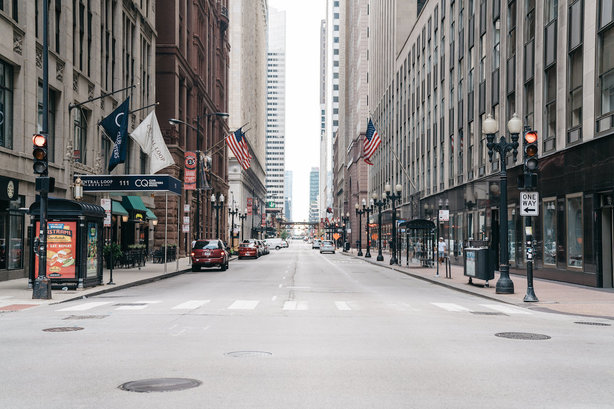 Image of Know Your Neighborhood: History of The Loop in Chicago