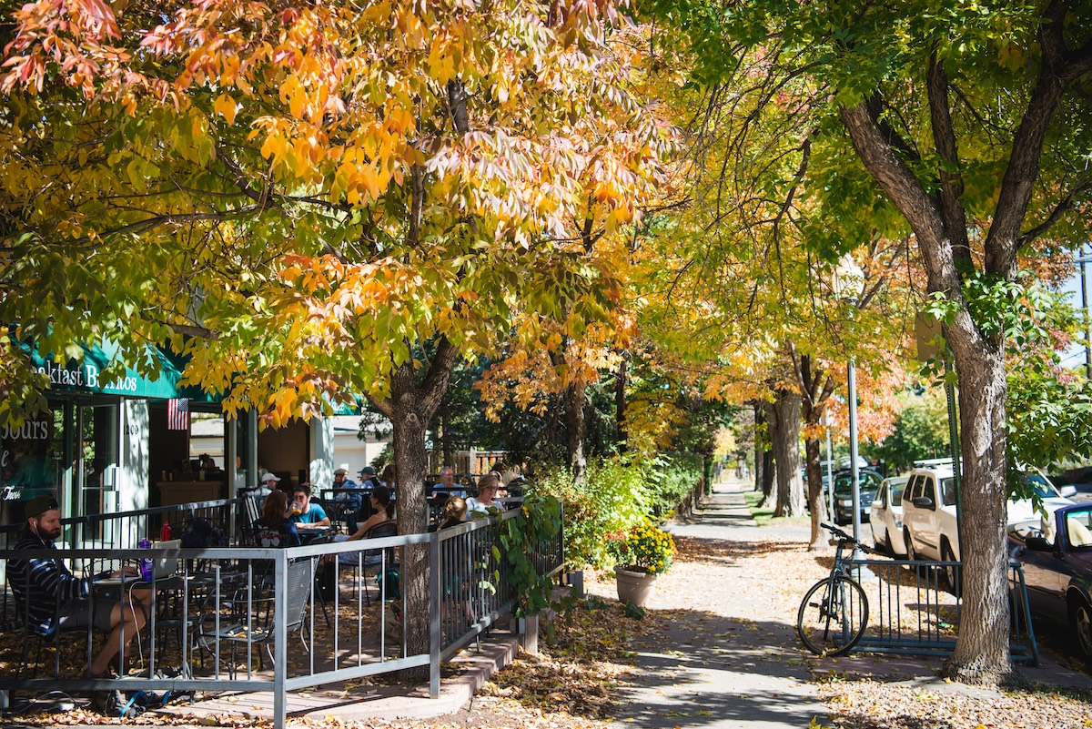 Image of Free Things To Do in Denver This October