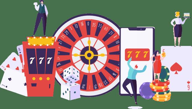 Meilleurs casinos au Canada