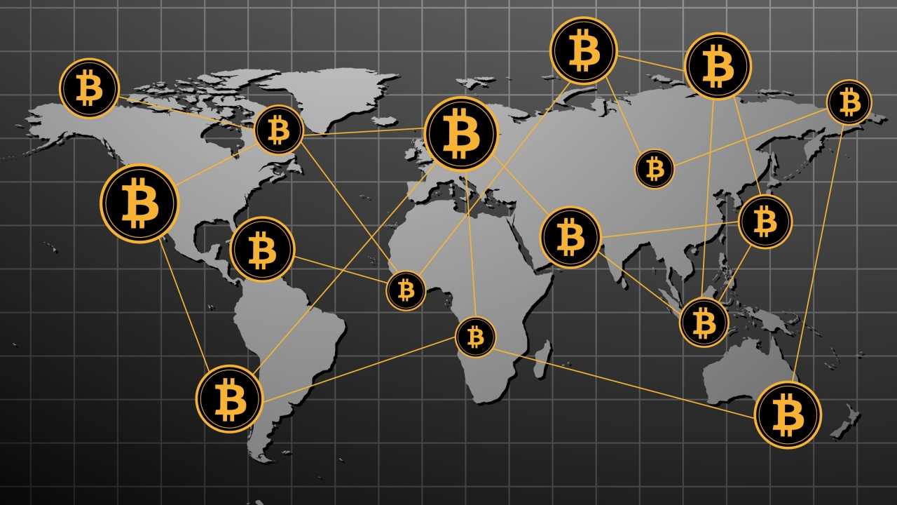 The Crypto Stakes of Global States