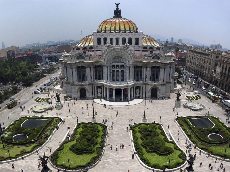 The Best Mexico City Attractions for Every Type of Traveler