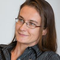 Claudia Perlich headshot