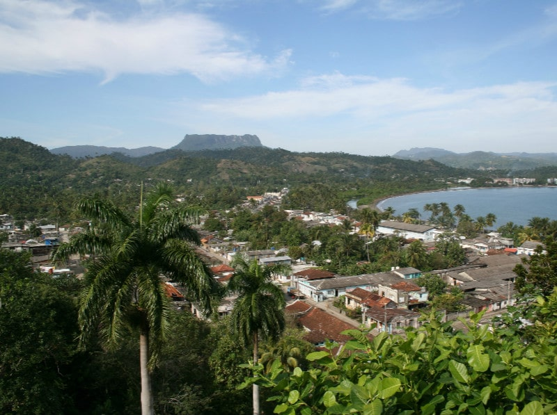Things to Do in Baracoa: A Foodie's Paradise
