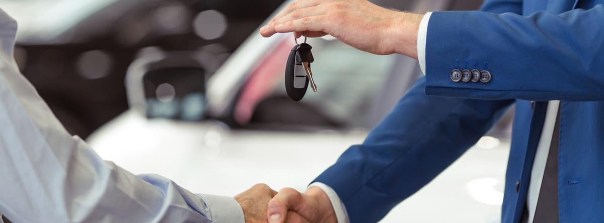 Cuando necesitamos vender nuestro coche pero aún lo estamos paga