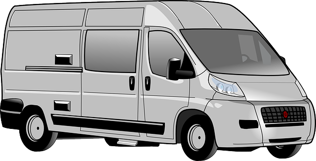 Van Tyres logo