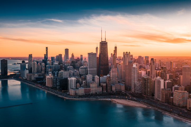 Image of 9 Best Rooftops in Chicago