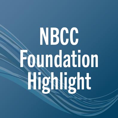 Affiliate Highlight: NBCC Foundation